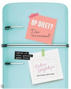Op dieet Doe Normaal! - boek Heleen Ligtelijn