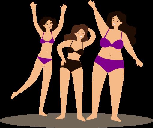 Dieet-body